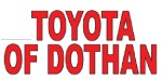 Toyota of Dothan